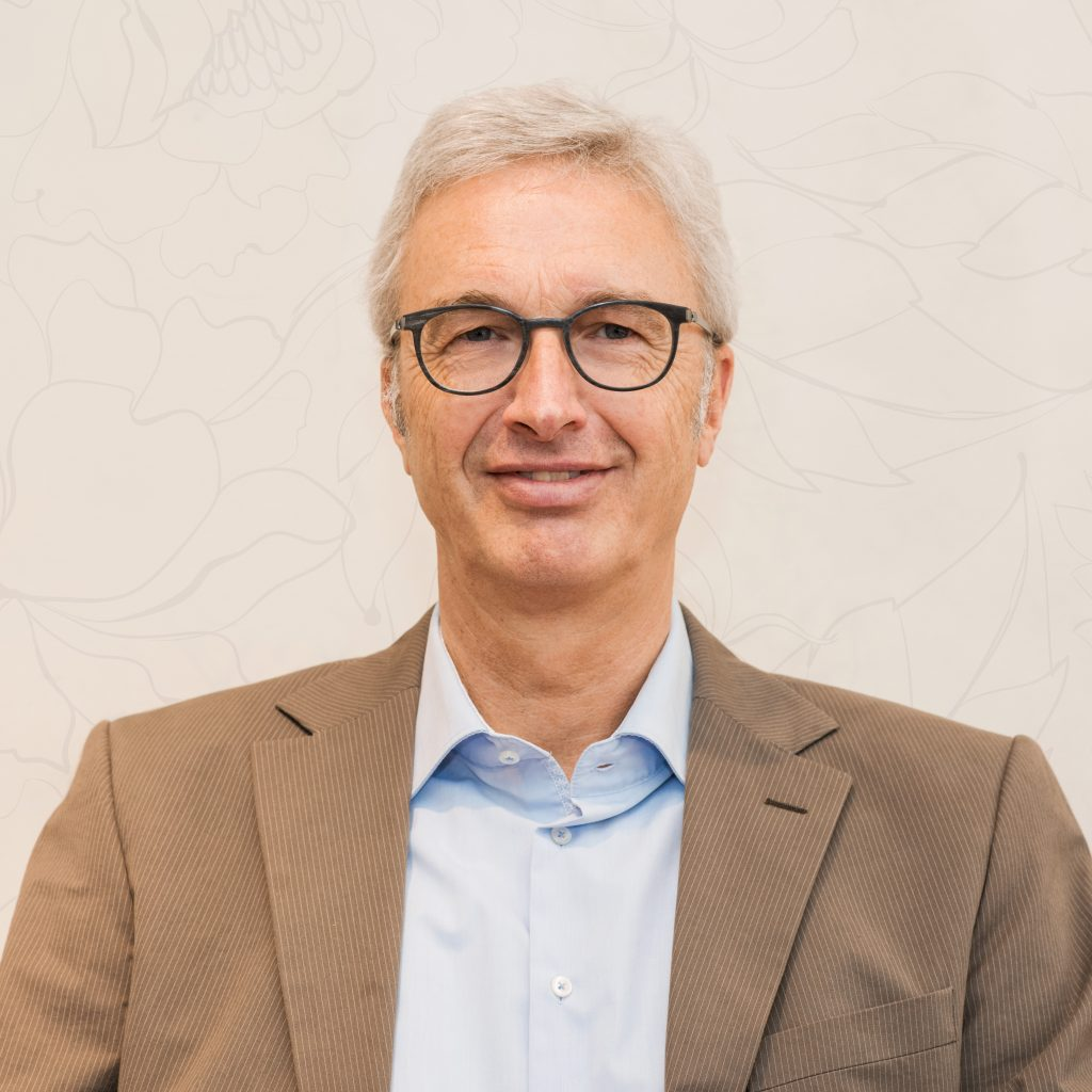 Ekkehard Peschke